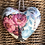 Thumbnail: Cute Heart Wall Hanging