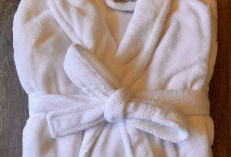 Luxurious Bath Robe