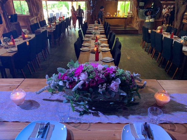 Weddings At the Playhouse and Theatre Restaurant