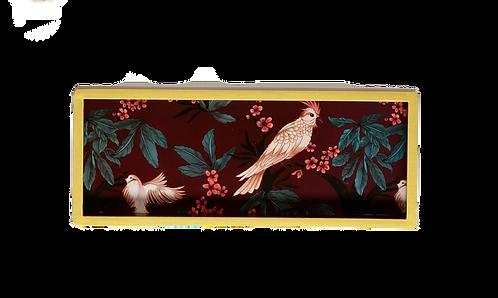 Bandeja Cacatua Floral