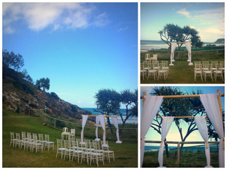 Real Wedding - Kelly + Michael 6.9.14