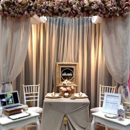 Wedding Decorations Gold Coast: Your Local Wedding Guide Bridal Expo