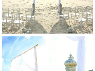 MOROCCAN ROMANCE - Wedding Ceremony Package - Wedding Ideas