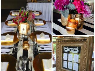 Real Wedding | Skye + John | 11.7.15
