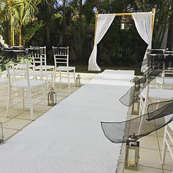 Gold Coast Wedding,Gold Coast Event, DIY Wedding,Gold Coast Hire, Ceremony Package, Byron styli