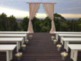Gold Coast Wedding,Gold Coast Event, DIY Wedding,Gold Coast Hire, Ceremony Package, Byron styli