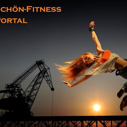 NEU: GesundSchön-Fitness Online Portal!