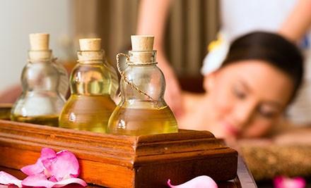 Infoabend Massage am 21.05.16