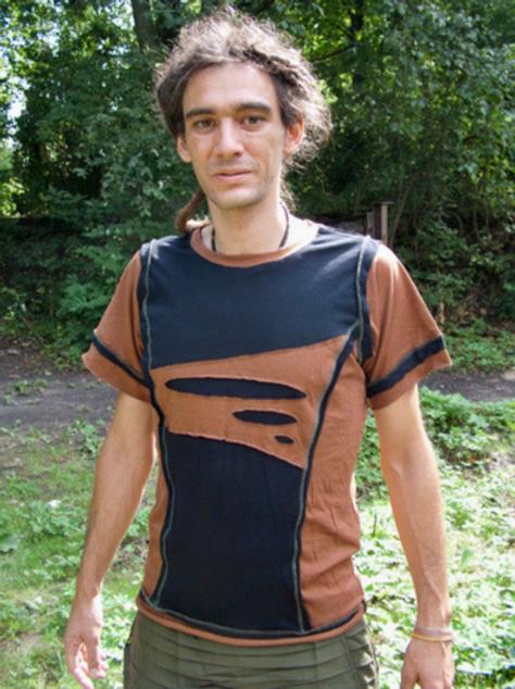 T-Shirt Andaman