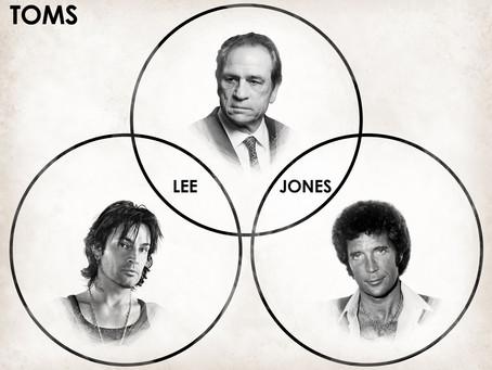 Toms: A Venn Diagram