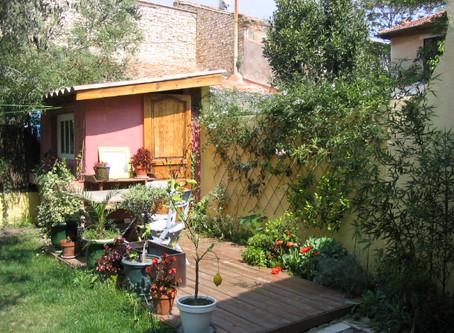Astuce petit jardin, les incontournables...