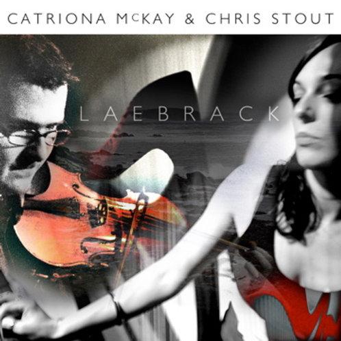 Leabrack CD