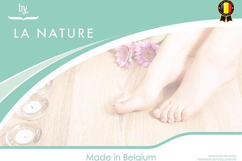 kit natural nail-cure drops + skin-cure cream