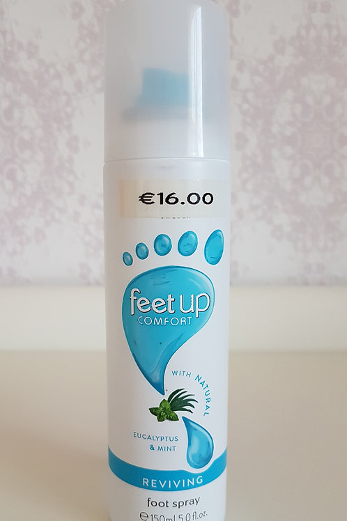 voet spray 150ml