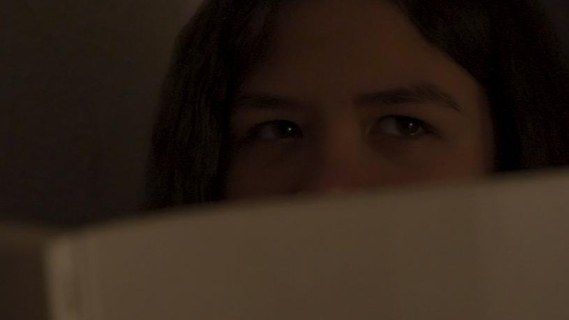 AWAKE - 1 MIN SHORT FILM