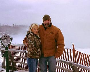Mike & Teresa DePalma