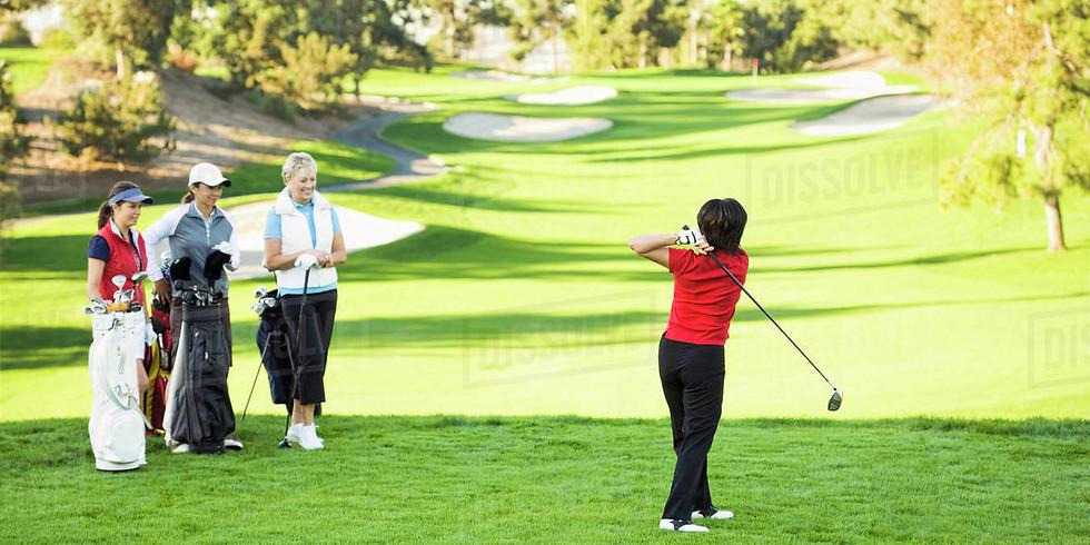 Dinah Golf Day - Palm Springs , CA