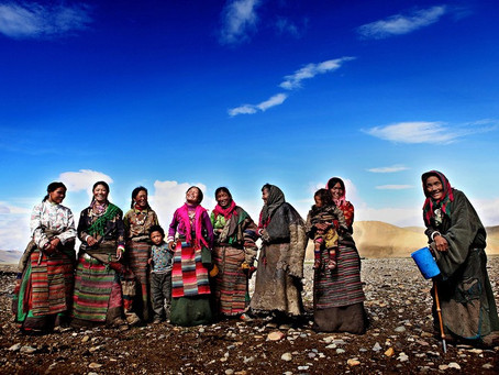[답사3차]하늘로 떠난 여행 서안 티벳 네팔 [4.22-5.5]