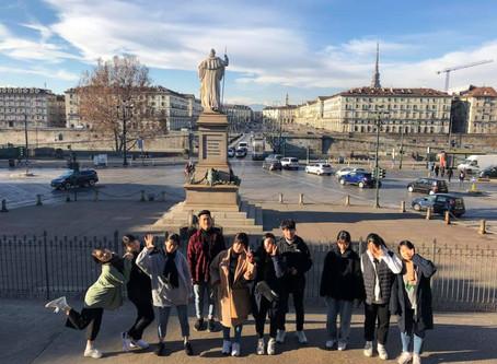 [후기]대안학교 유럽여행