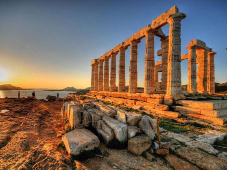 [여름]지중해 여행 그리스와 터키 13일