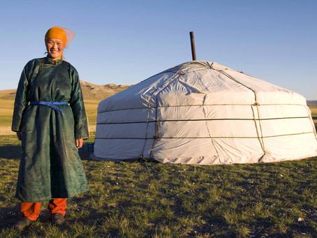 [여름]몽골 대초원 6일