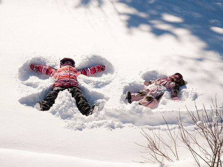 아이들끼리! 제주에서 보내는 완벽한 겨울여행