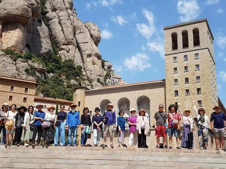 [후기]화가협회 2차 세계여행 모로코&스페인