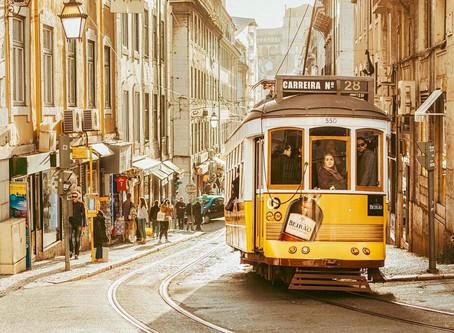 포르투갈 한나라 여행 8일[3/12-3/19]
