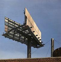 "Oil on panel | 8"" x 8"""