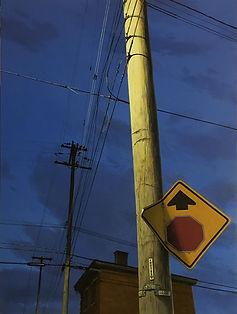 "Oil on panel | 18"" x 24"""