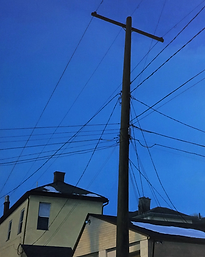 "Oil on panel | 16"" x 20"""