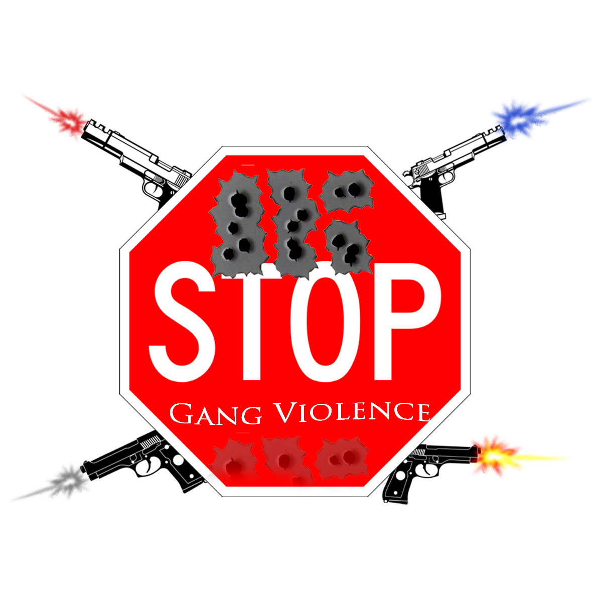 Image result for stop gang violence