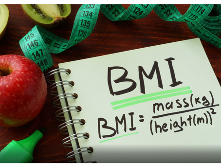 BMI. What is it?