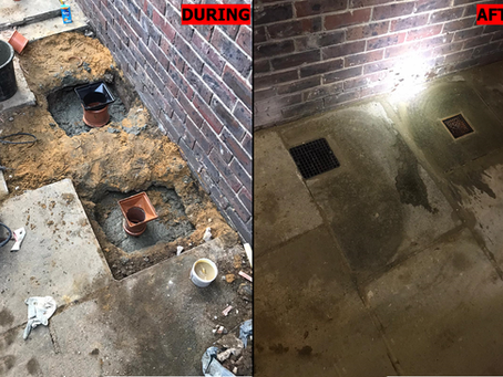 Drain Repairs in London and drain relining from Drainsmart