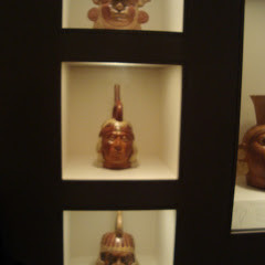 Museu Arqueológico Rafael larco Herreira