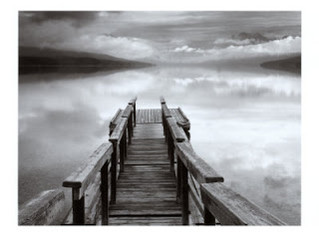 Ponte para o infinito......