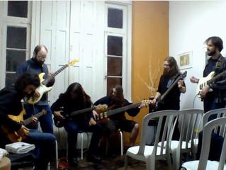Concerto Musical: Amaoreté Freezera' n' Folks!!!