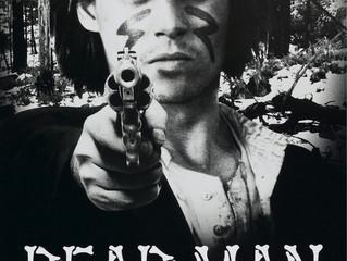 Dead man-Johnny Depp