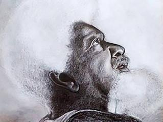 Catarse Escola de Poesia & Wole Soyinka por Eliane Marques!!!