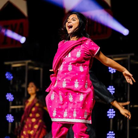 Kajal Thakkar