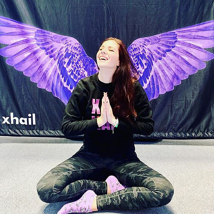 Meditation Classes in Manchester