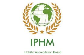 IPHM LOGO