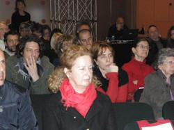 Fonèka - Roma 3 marzo 2013