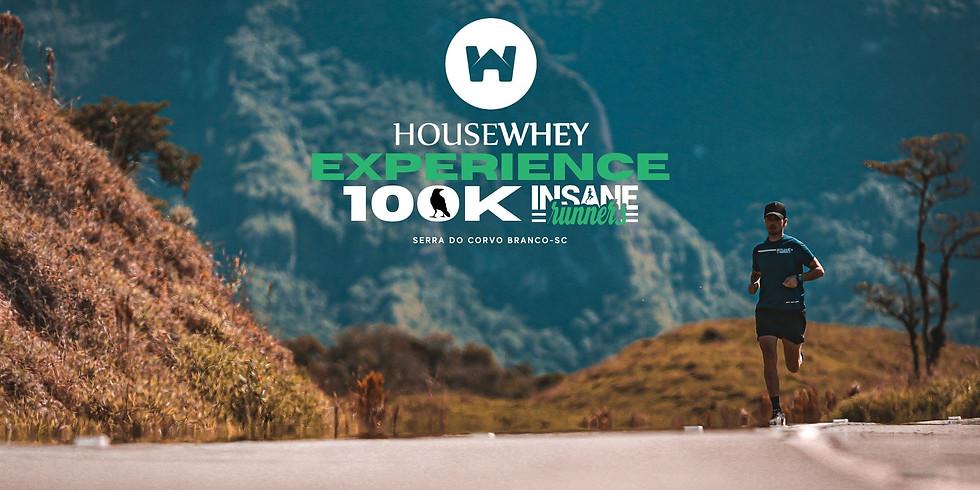 HOUSE WHEY 100K INSANE EXPERIENCE
