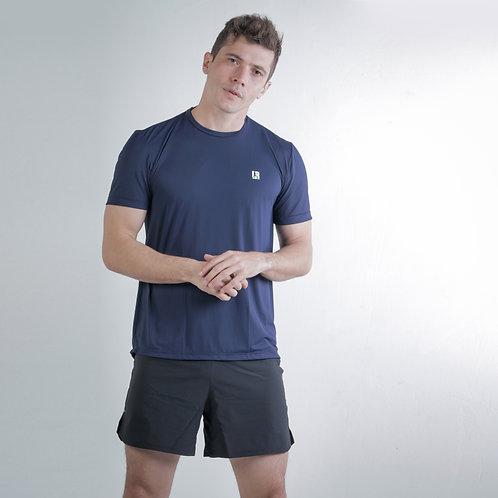Camiseta IR Basic Marinho Navy