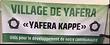 Yafera Koffo Xibaru remercie Yaféra Kappé pour son combat et son soutien sans faille à nos côtés.