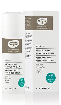 Green People Anti-Ageing 24hr Cream