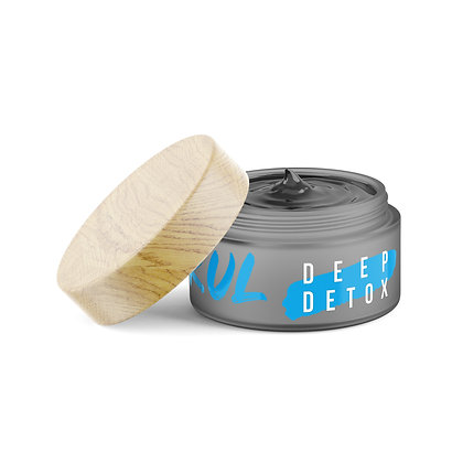 Vukul Deep Detox Face Mask
