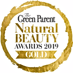 The Green Parent Awards 2019 Gold