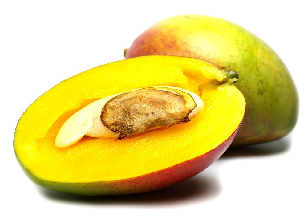 Mango Seed Butter